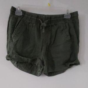 🌷3for$20!🌷linen shorts